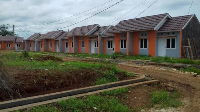 Rumah Murah Cicilan Mulai 800 Ribu di Lombok, DP hanya 2,5 Juta