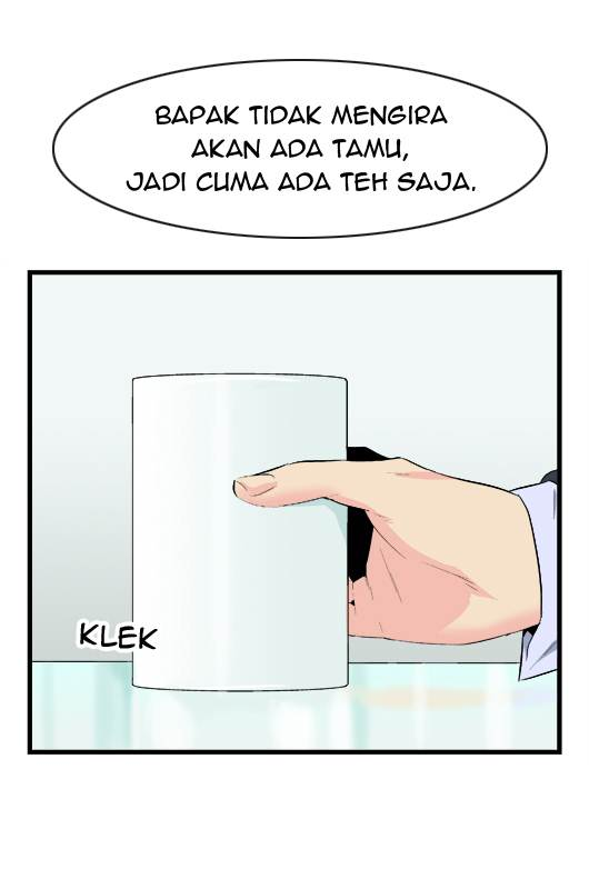 Webtoon Noblesse Bahasa Indonesia Chapter 17