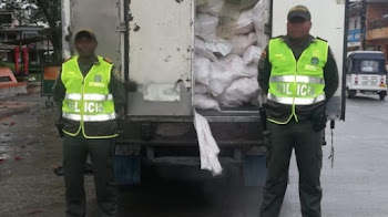 Incautadas seis toneladas de carne en mal estado en Tadó, Chocó