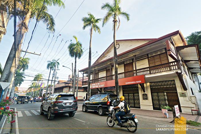What to See in Zamboanga City Old Buildings