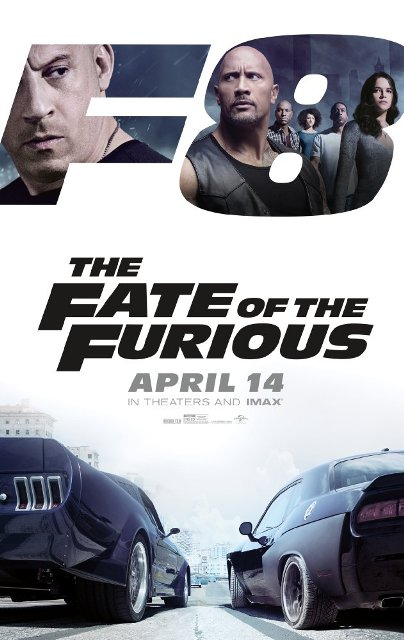 Download Film Fast & Furious 8 (2017)