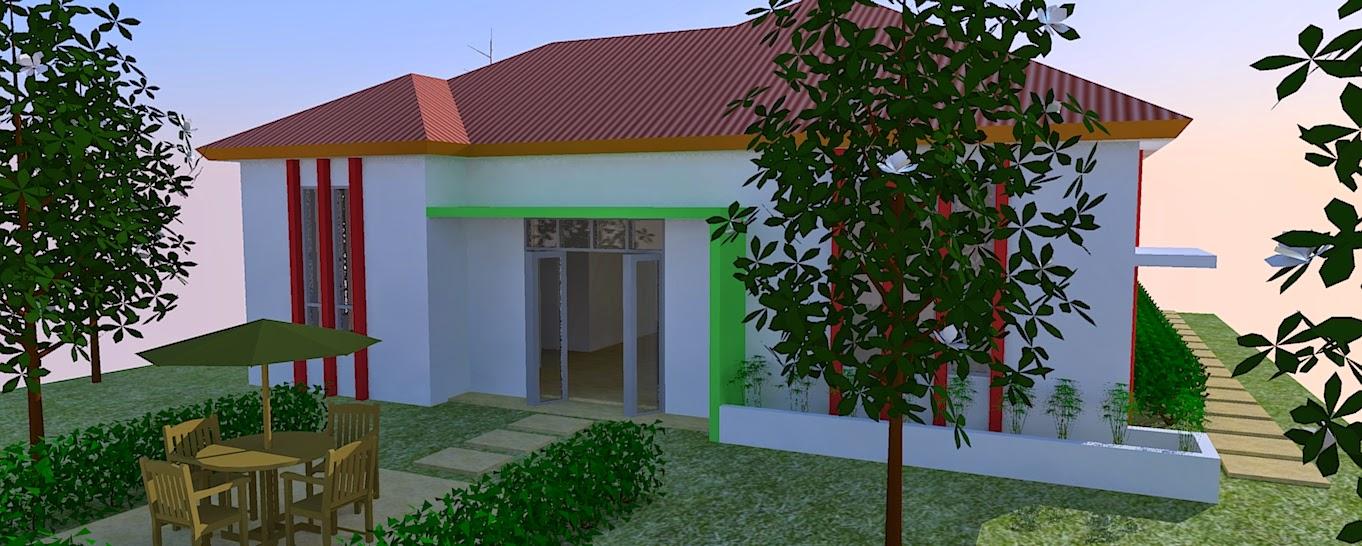 Biaya Bikin Rumah Minimalis 3 Kamar Absurd Things
