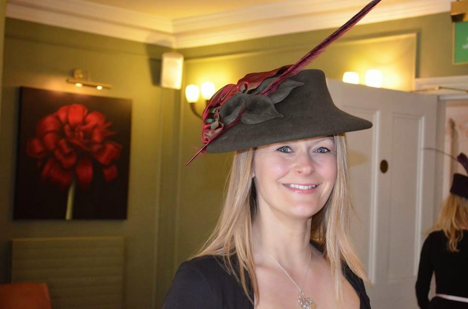 Alison Tod Hat