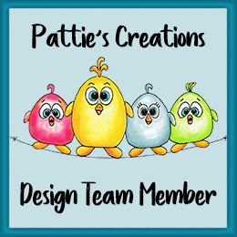 Pattie's Creations DT