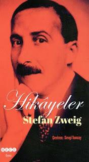 Stefan Zweig - Hikayeler