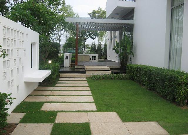 Thiết kế nội thất nhà phố theo phong cách hiện đại