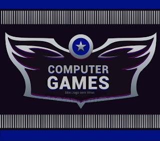 Logo Computer-Games site jogo sem vírus Jogos for windows