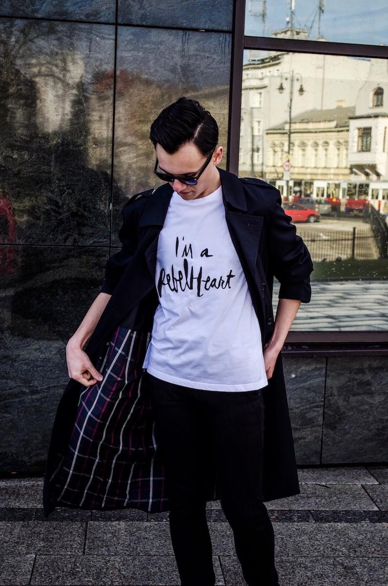 jak zrobić trwały nadruk na koszulce nadruki ubraniach samemu farba do tkanin blog diy