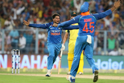 Kuldeep Yadav Latest Photos And Pictures Gallery
