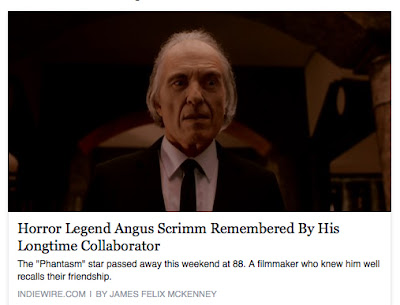 http://www.indiewire.com/article/horror-legend-angus-scrimm-remembered-by-his-longtime-collaborator-20160112