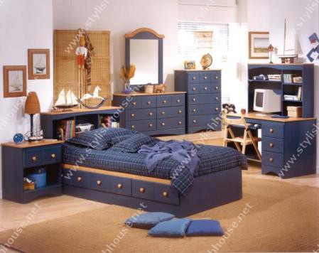 Classic bedroom furniture set...Charming and Simplicity