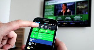 Mau Menjadikan Smartphone Android Jadi Remote TV? Ikuti Caranya Disini