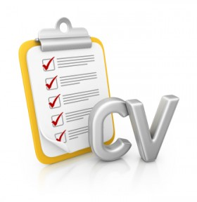 Tips Membuat Curriculum Vitae (CV) Dalam Bahasa Inggris