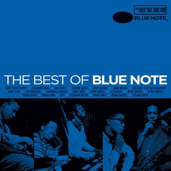 Album] Various Artists – The Best Of Blue Note (2014 03 11/MP3+Flac