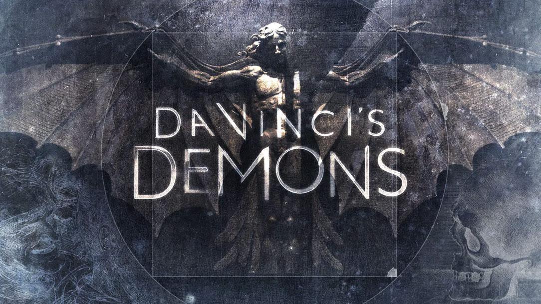 Resenha | Da Vinci's Demons