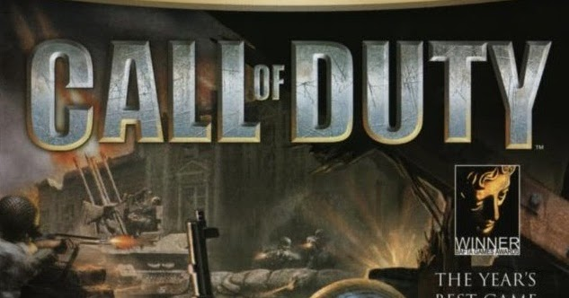 Call Of Duty 1 Pc Download Torrent