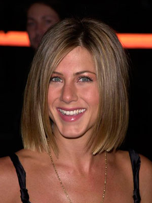 Jennifer Aniston Hairstyles Skin Facial