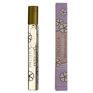 Pacifica French Lilac Roll On Perfume