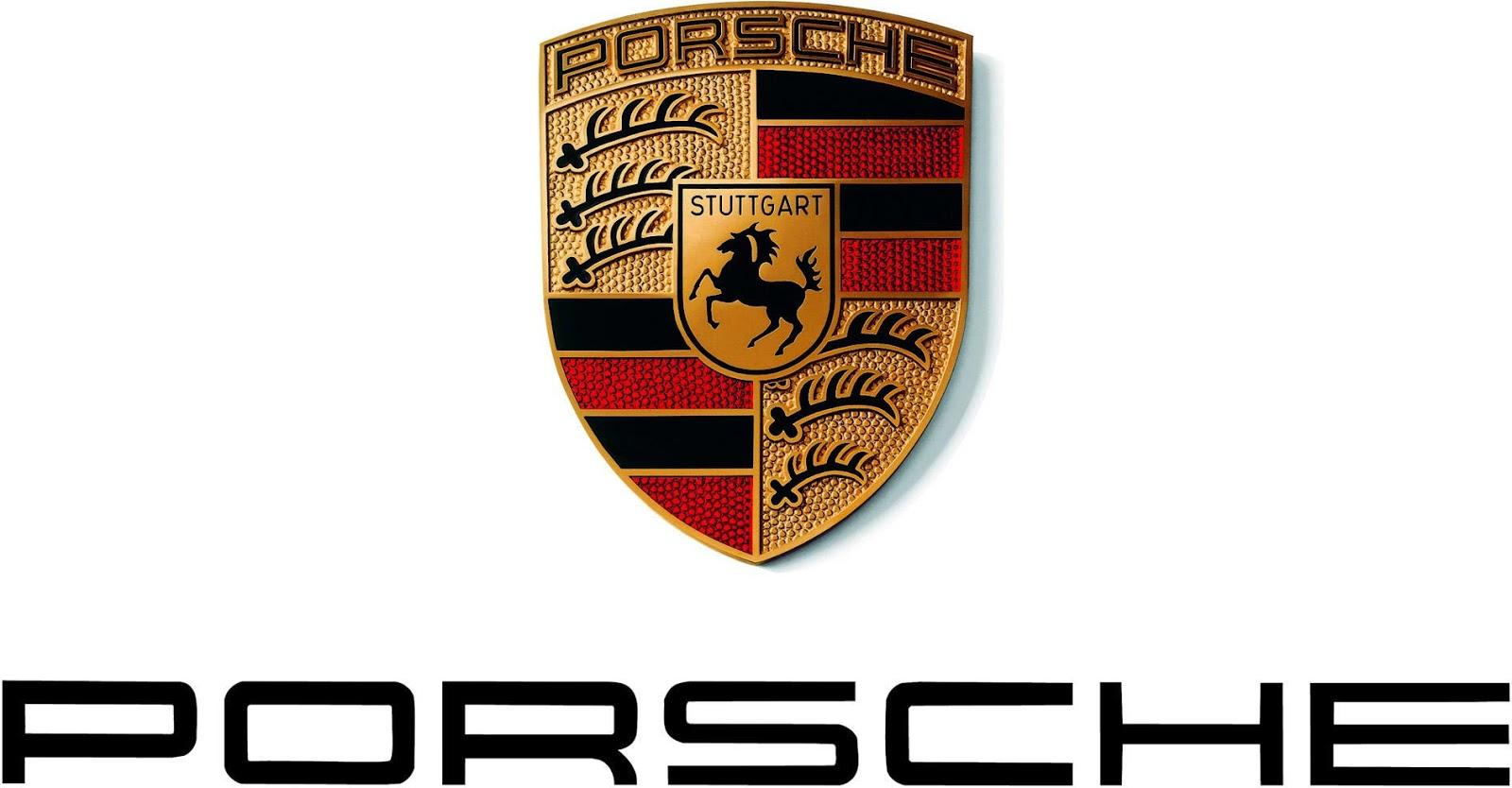 Who Owns Who Automotive >> Porsche Logo | Auto Cars Concept