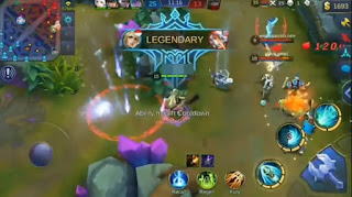 Cara Bermain Layla Di Mobile Legends