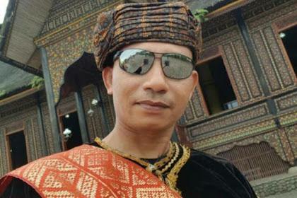 Haji Uma Sebut Pernyataan BNN Bodoh, Apa Hal?