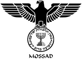 Inilah SepakTerjang Agen Intelejen Mossad