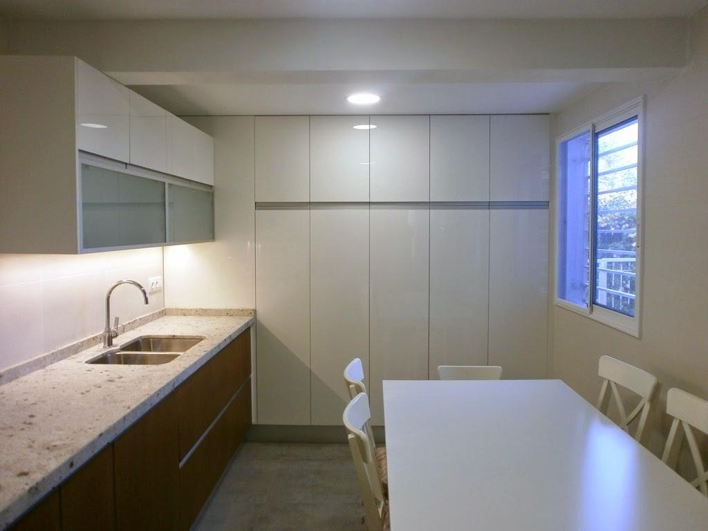 Reinventando el lugar para cocinar y convivir cocinas for Cocinas para cocinar