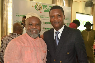 Nollywood Ramps-Up Calls For Bundled Broadband, Local Content (photo)