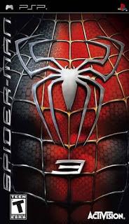 Download Spiderman 3 PPSSPP