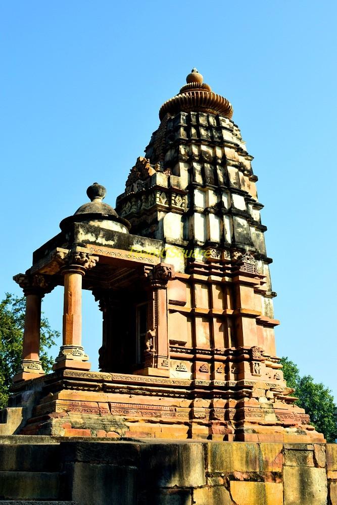 Lakshmi Temple, Khajuraho