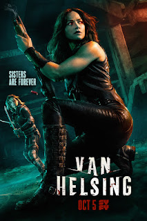 Van Helsing – Season 3 – review