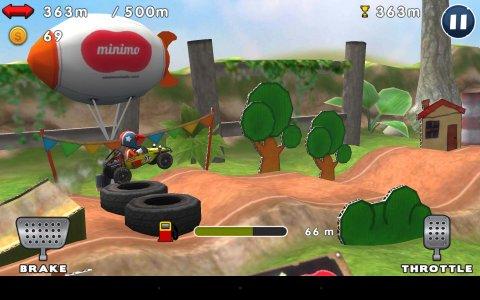 5 Rekomendasi Game Android Offline-Multiplayer Terbaik