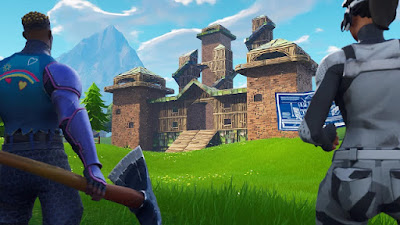Download Game Fortnite Apk Full V9.00.0 Mod Unlock Android Devices