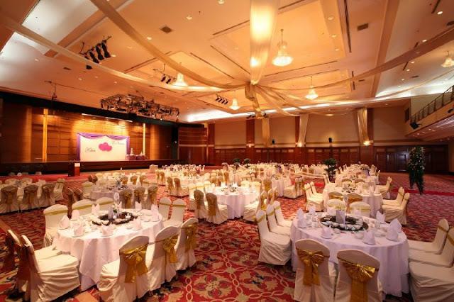flamingo hotel ballroom