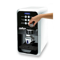 Espressor Lavazza Point EP 2500 Plus