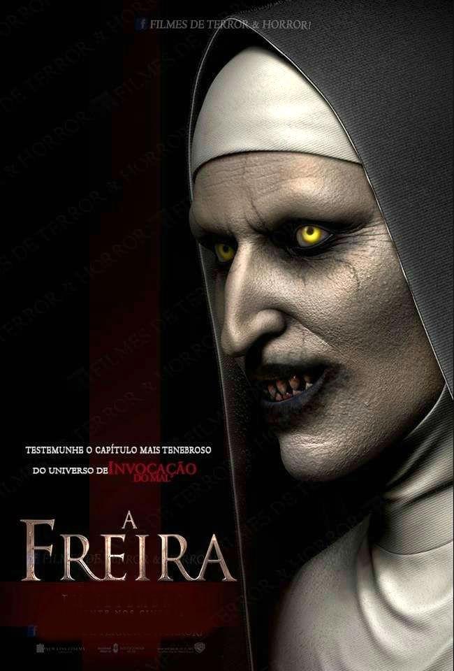 Resultado de imagem para a freira download mega