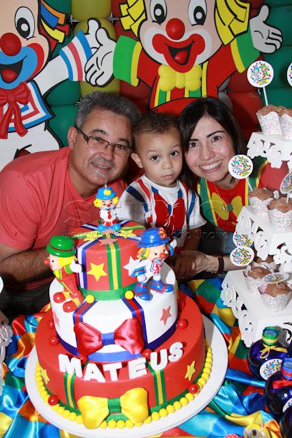 fotos aniversario criança
