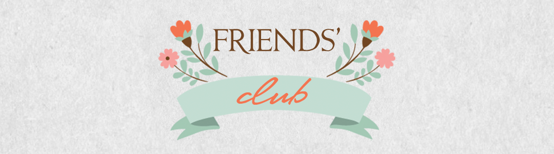 Friends` club