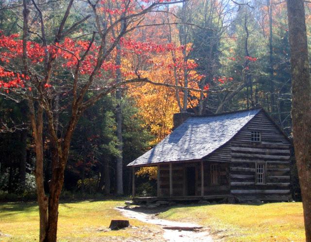 Retiro, cabana, pessoal, espiritual, meditação
