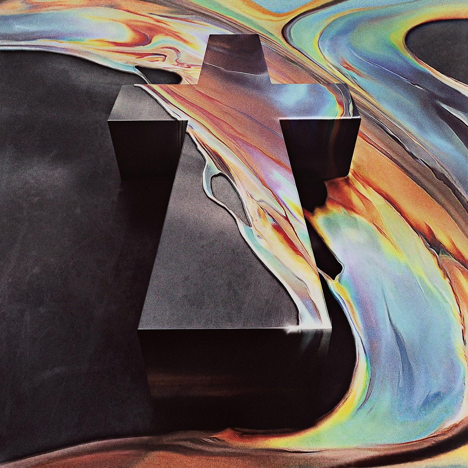 Justice - woman - portada disco