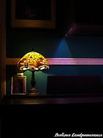 indirekte Beleuchtung und Statement-Leuchte