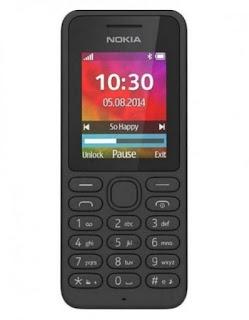 Harga Terbaru Nokia 130 November 2017