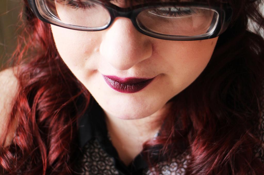 Make Up Revolution Lip Amplification Lipgloss