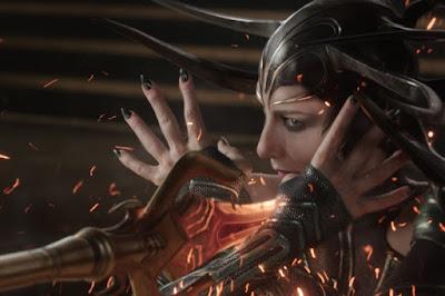 avengers 4 endgame fan theory proof hela will return, thor ragnarok