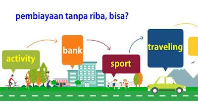 pembiayaan bank, bank dan go publik