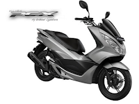 Harga Terbaru Motor Matic Honda Agustus 2016