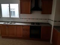 duplex en venta av de quevedo castellon cocina3