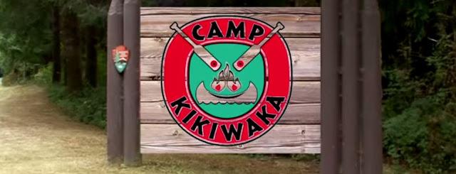 Poznaj Obóz Kikiwaka!