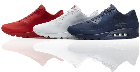 finest selection ae59b f3acc Nike Air Max  90 Hyp QS