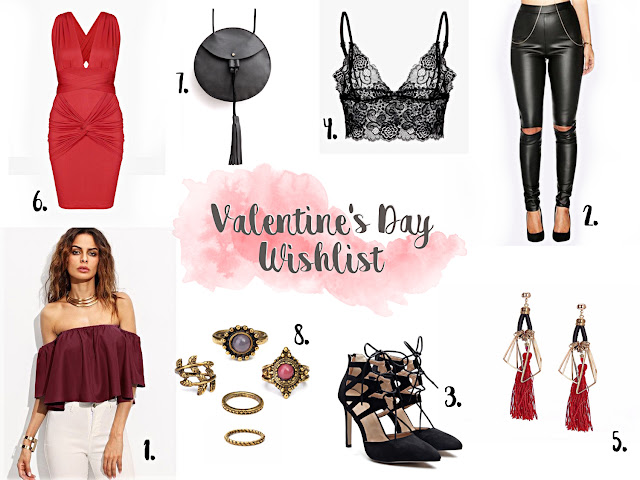 valentine date night outfit how to what to wear yoins online fashion store cheap clothes